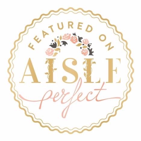 Aisle Perfect // 2016