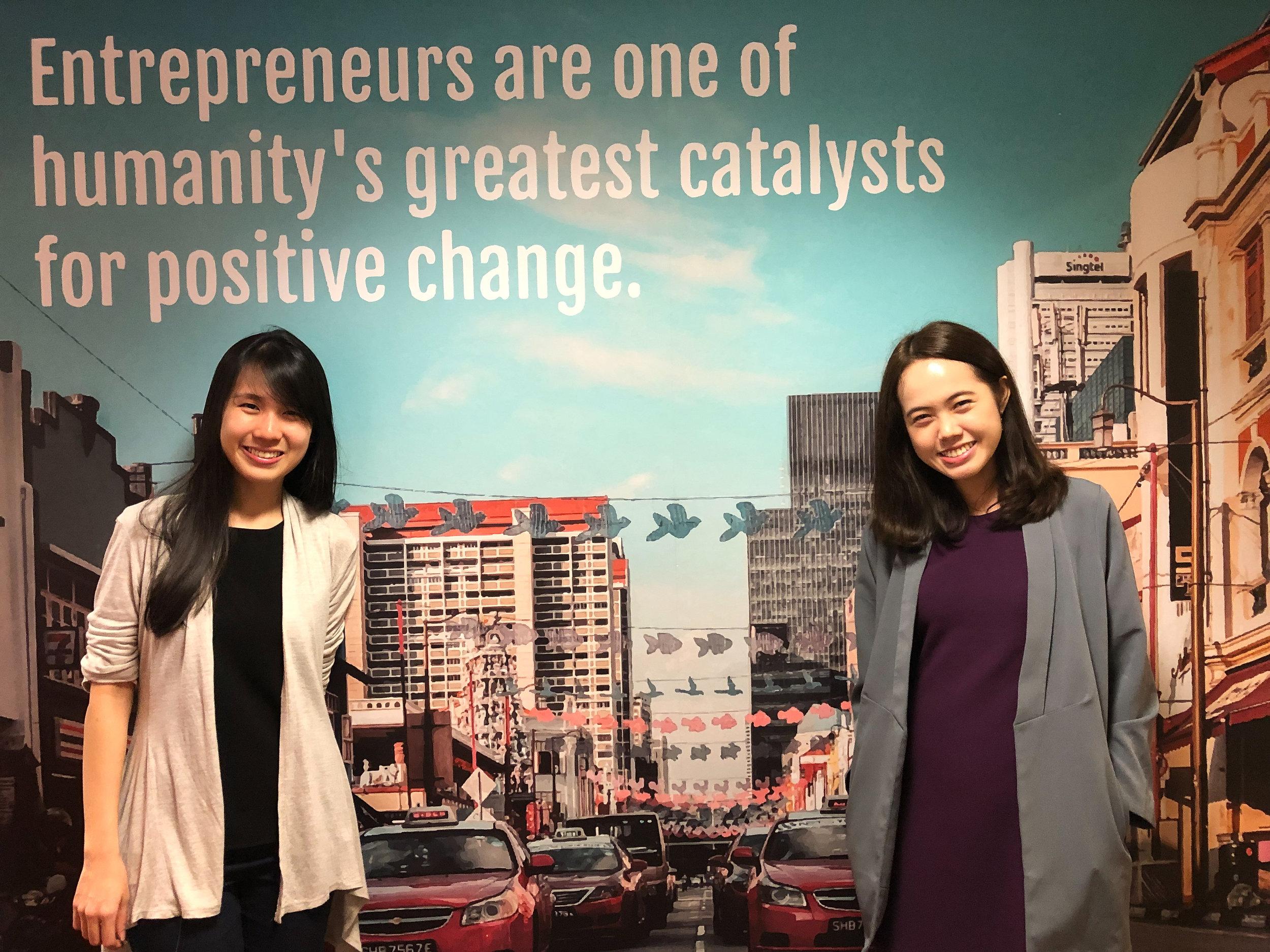 TalentTribe (Singapore)