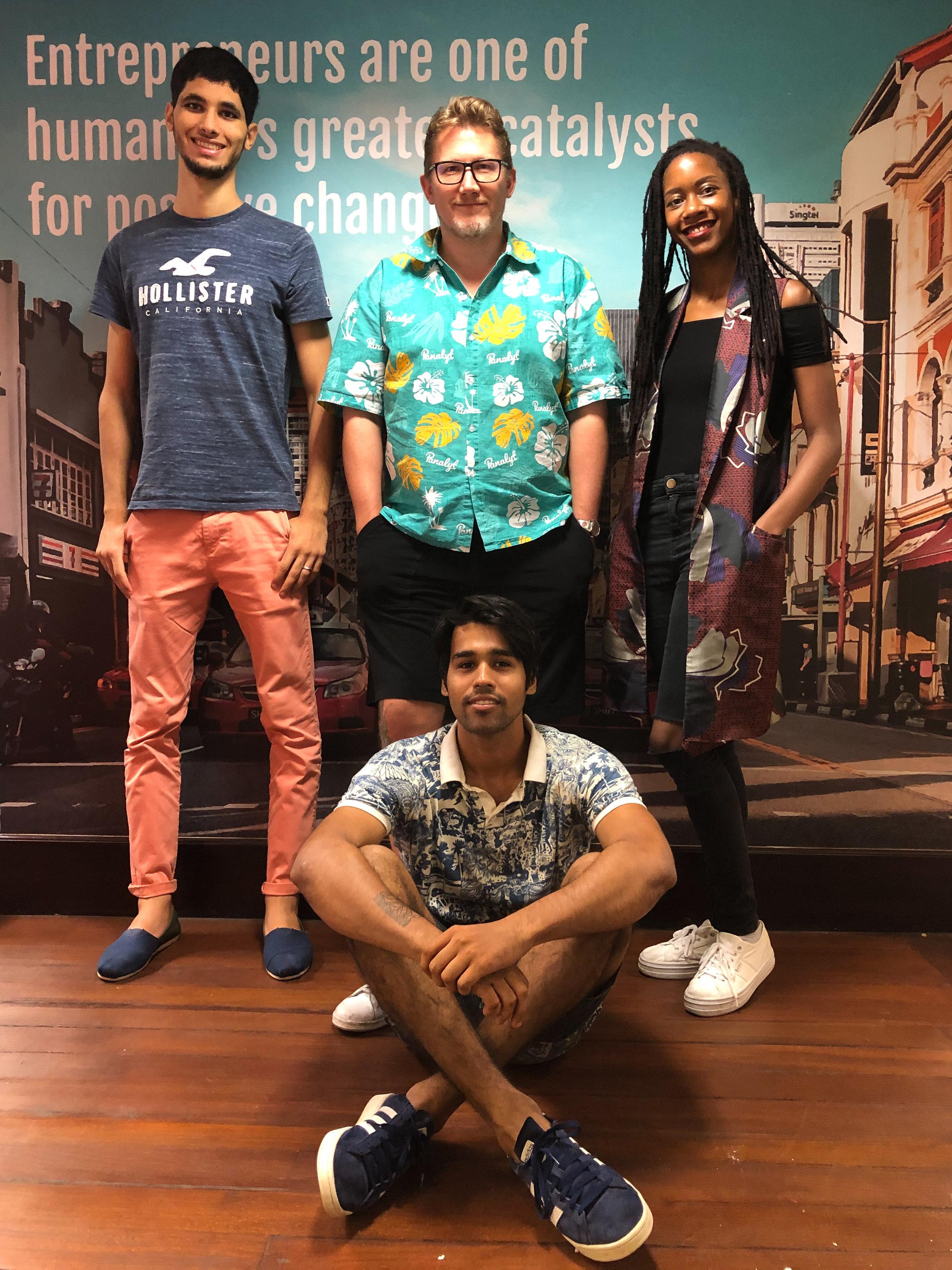 Panalyt (Singapore)