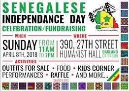 Flyer Indepedance Day Celebration