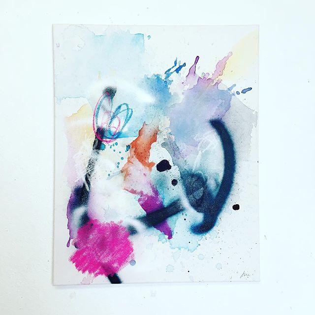 Peinture mixed média sur toile 40x50 cm, 2019.  #decorationinterieur #artcollectors #artprocess #processart #createmagazine #emergingart #emergingartist #emerging #art #contemporaryart #contemporaryartist  #contemporain #mixedmediaartwork #mixedmedia #mixedmediaartist #mixedmediaoncanvas #abstractart #abstractpainting #abstractartist #abstract #france #bretagne #saintpoldeleon #jenesieart #jenesieartstudio #galleries #gallery #artmagazine