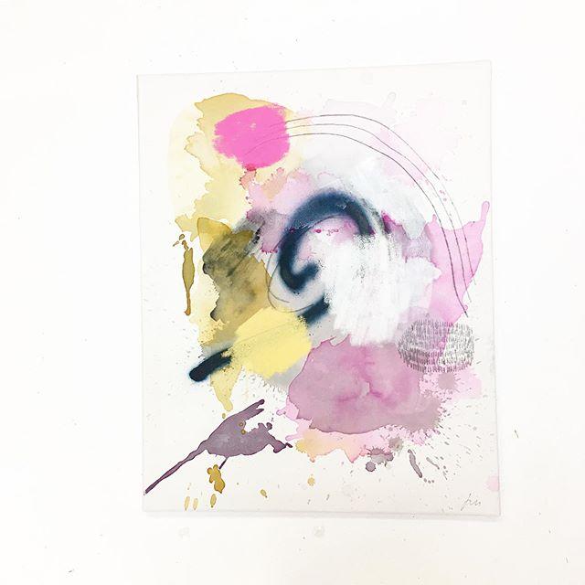 Peinture mixed média sur canva 40x50 cm, 2019.  #emergingart #emerging #emergingartist #createmagazine #artmagazine #artcollectors #theartlovers #femaleartist #femaleart #art #artwork #processart #artprocess #contemporain #contemporaryart #abstract #abstraction #abstractart #abstractpaint #abstractpainting #mixedmediaart #mixedmedia #mixedmediaartist #mixedmediaoncanvas #gallery #galleries #artgalleries #jenesieart #jenesieartstudio