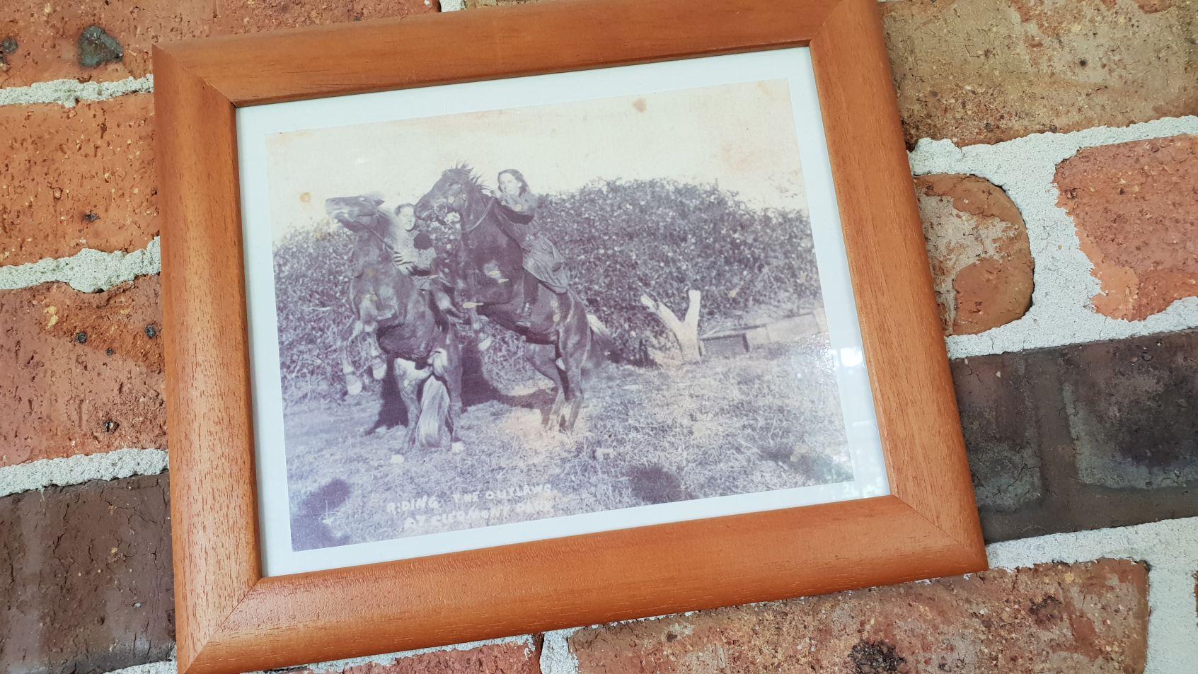 Family Members - Circa 1900