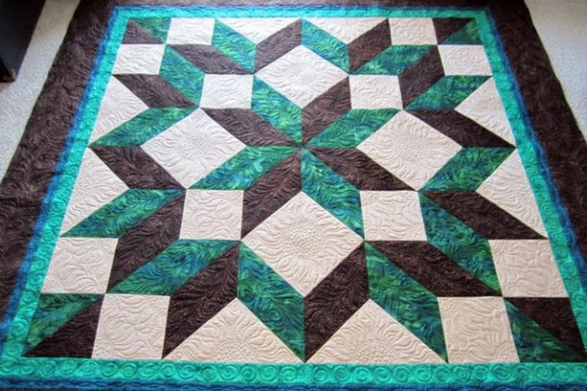 Quilting Fabric Carpenter Star.png