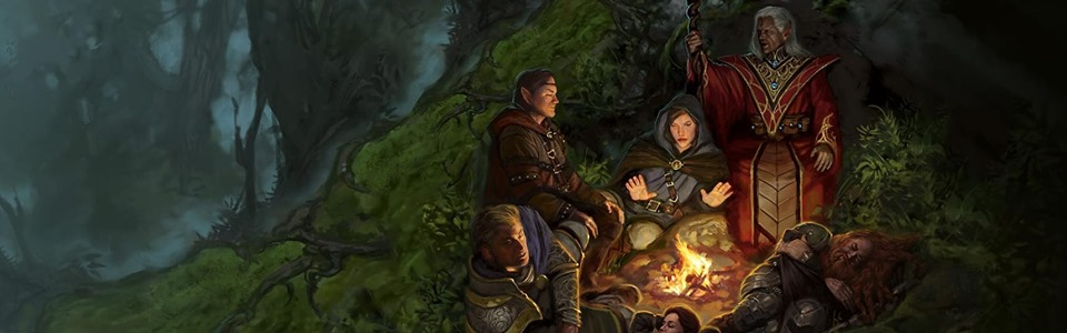 Female Friendly Dungeons and Dragons Adventurers League -