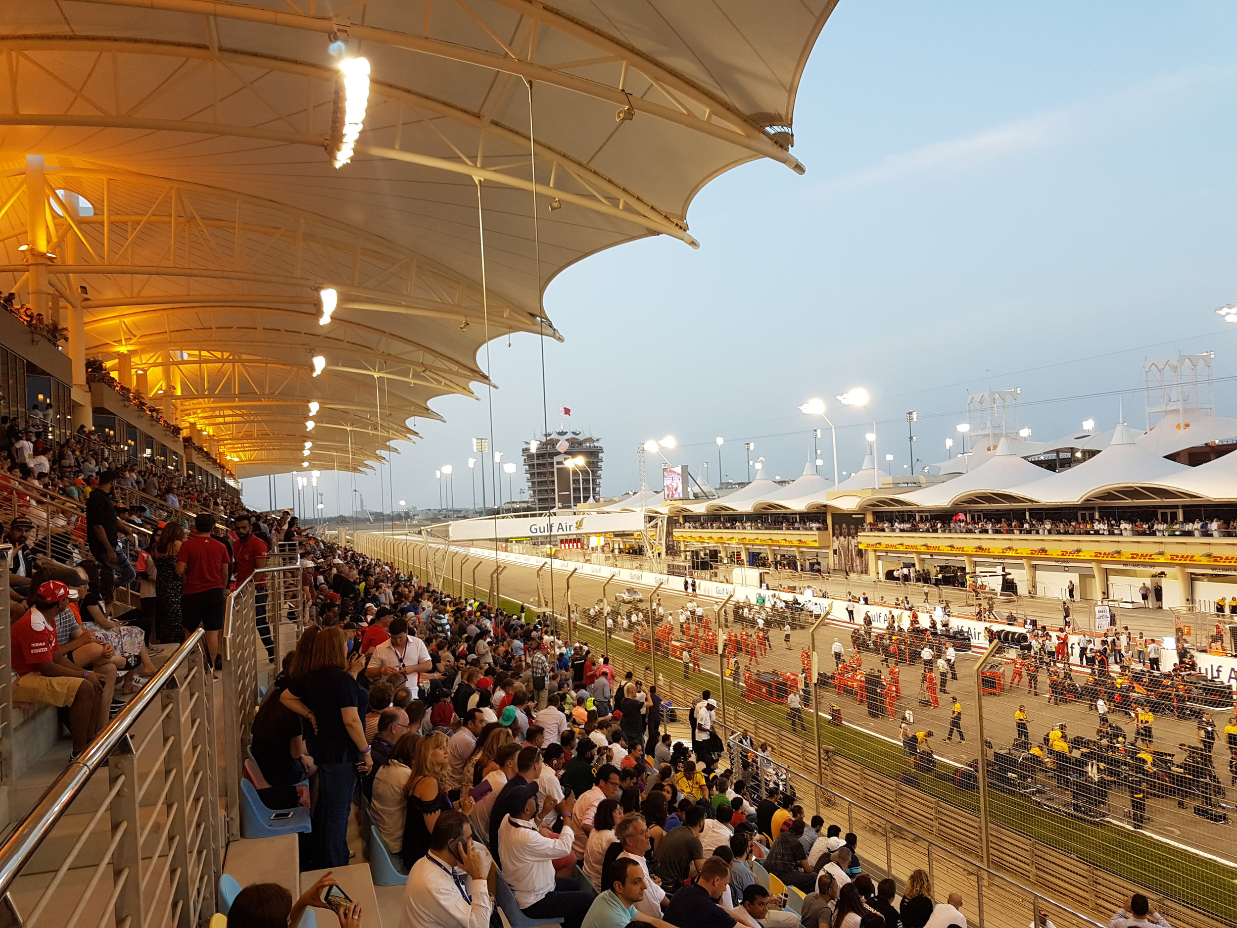 Top 10 Places to visit in Bahrain — Expat in Bahrain