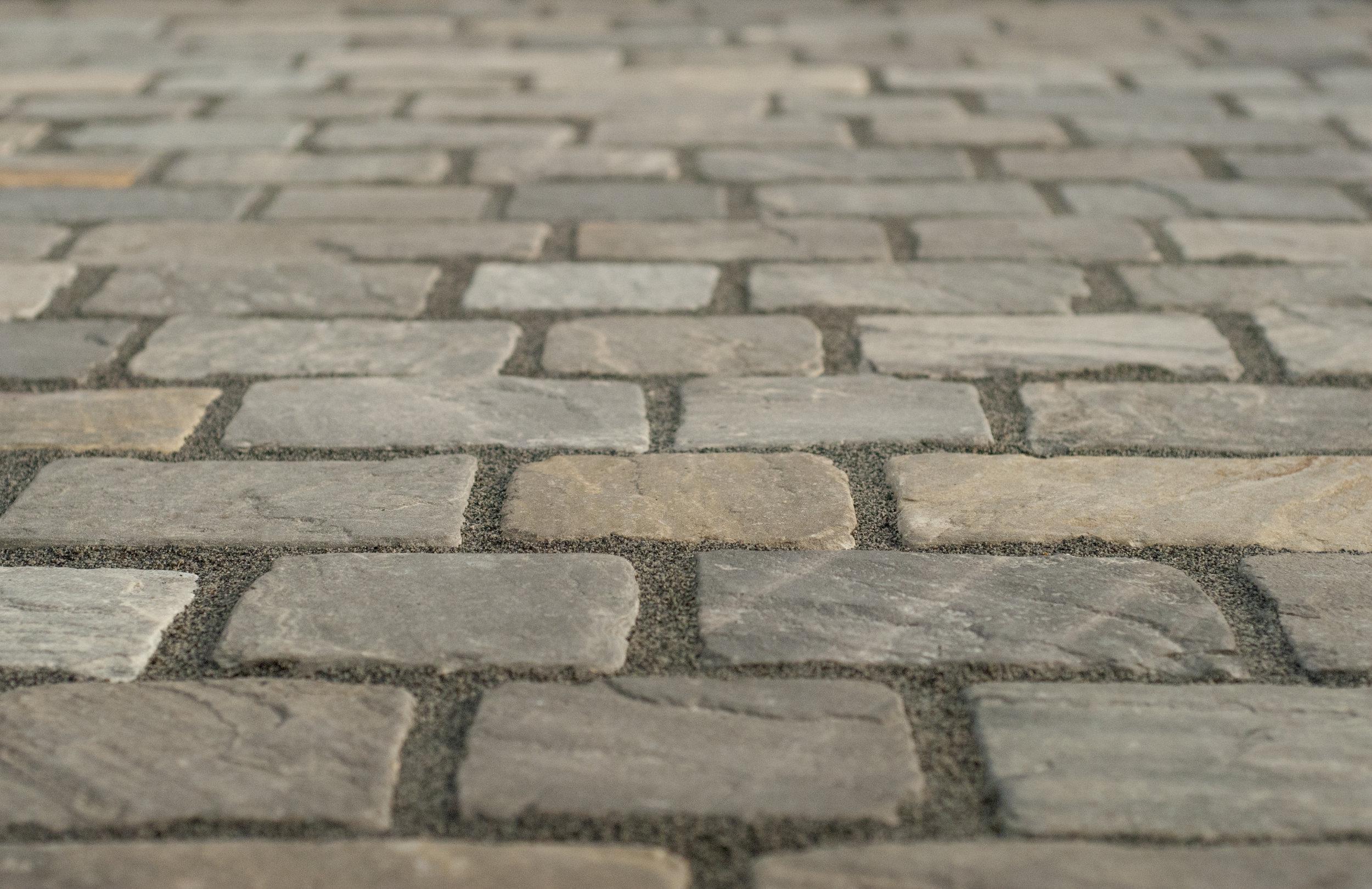 Paths -