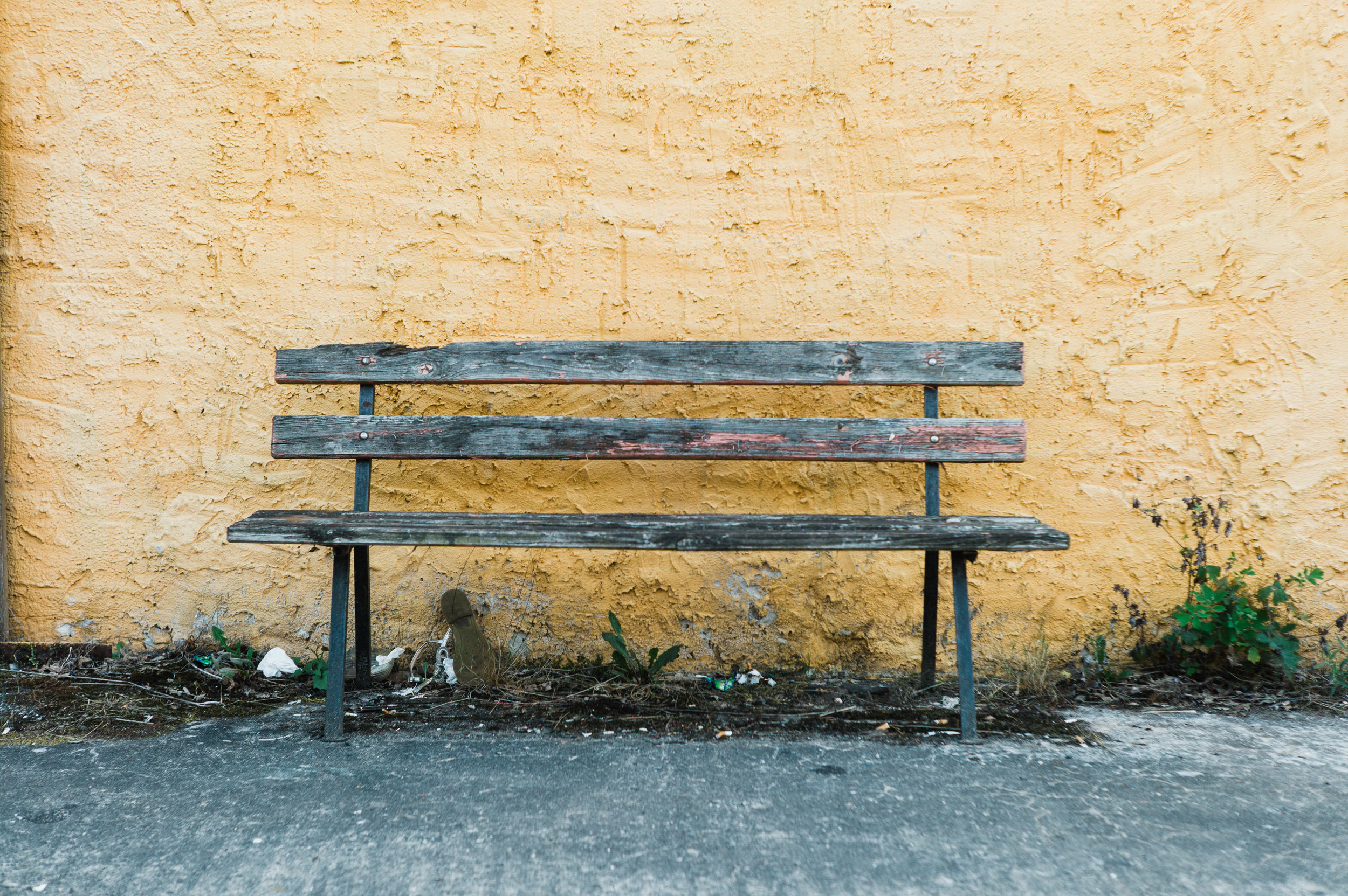 Benches / Seating -