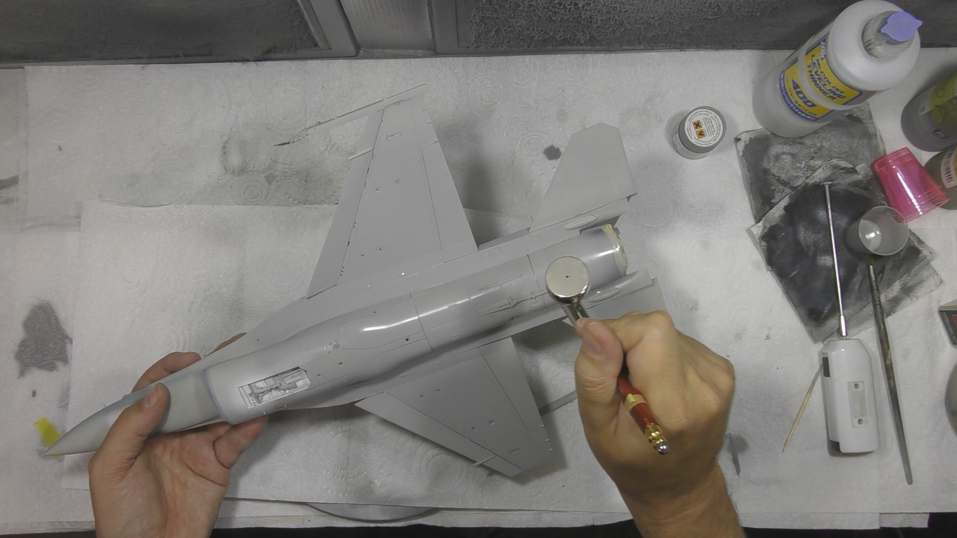 Tamiya F16 Part 9 Pic 1.jpg