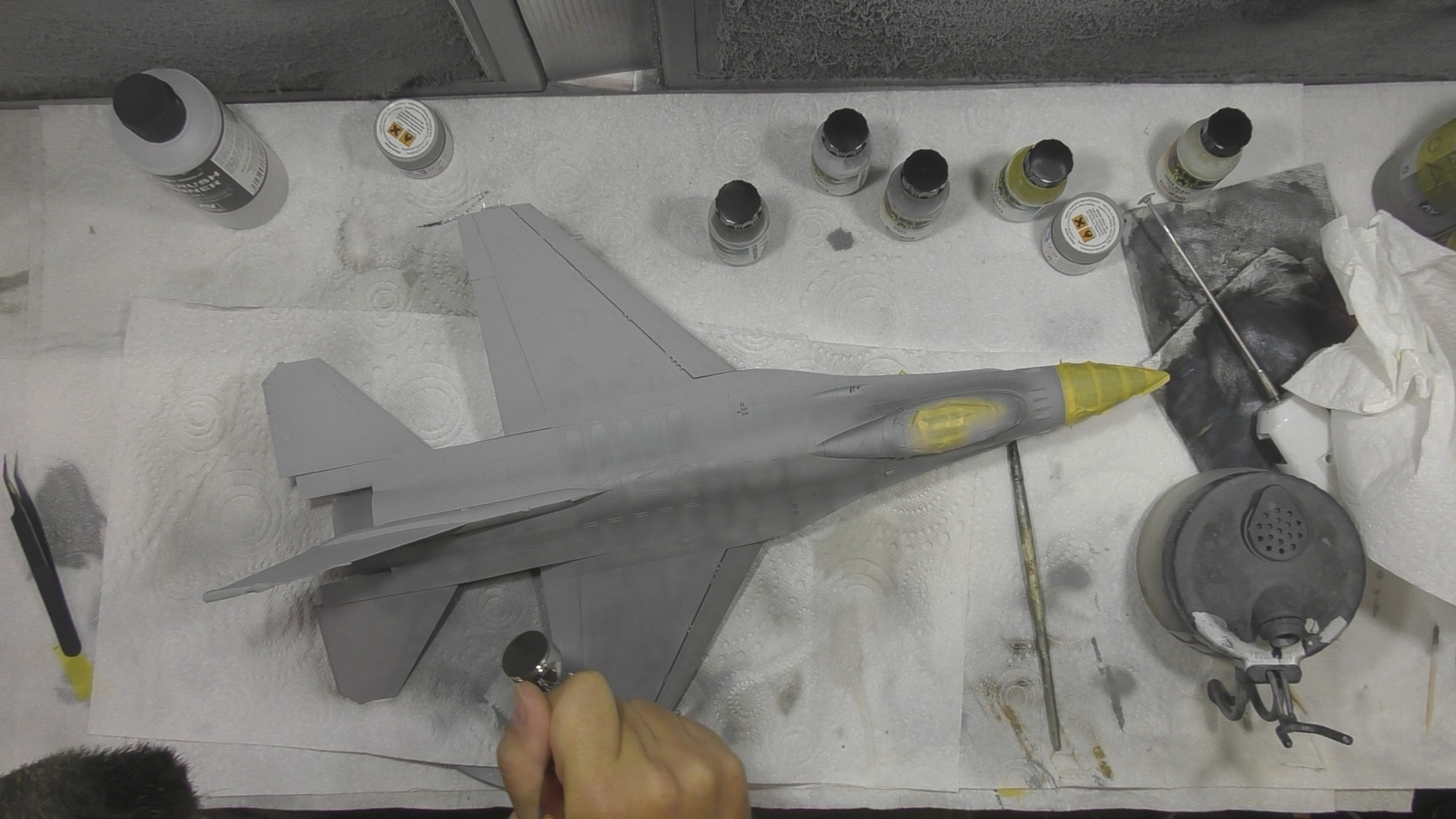 Tamiya F16 Part 9 Pic 2.jpg