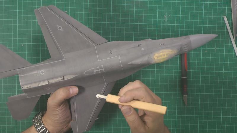 Tamiya F-16 Part 10 Pic 1_zps3xhb5c2f.jpg