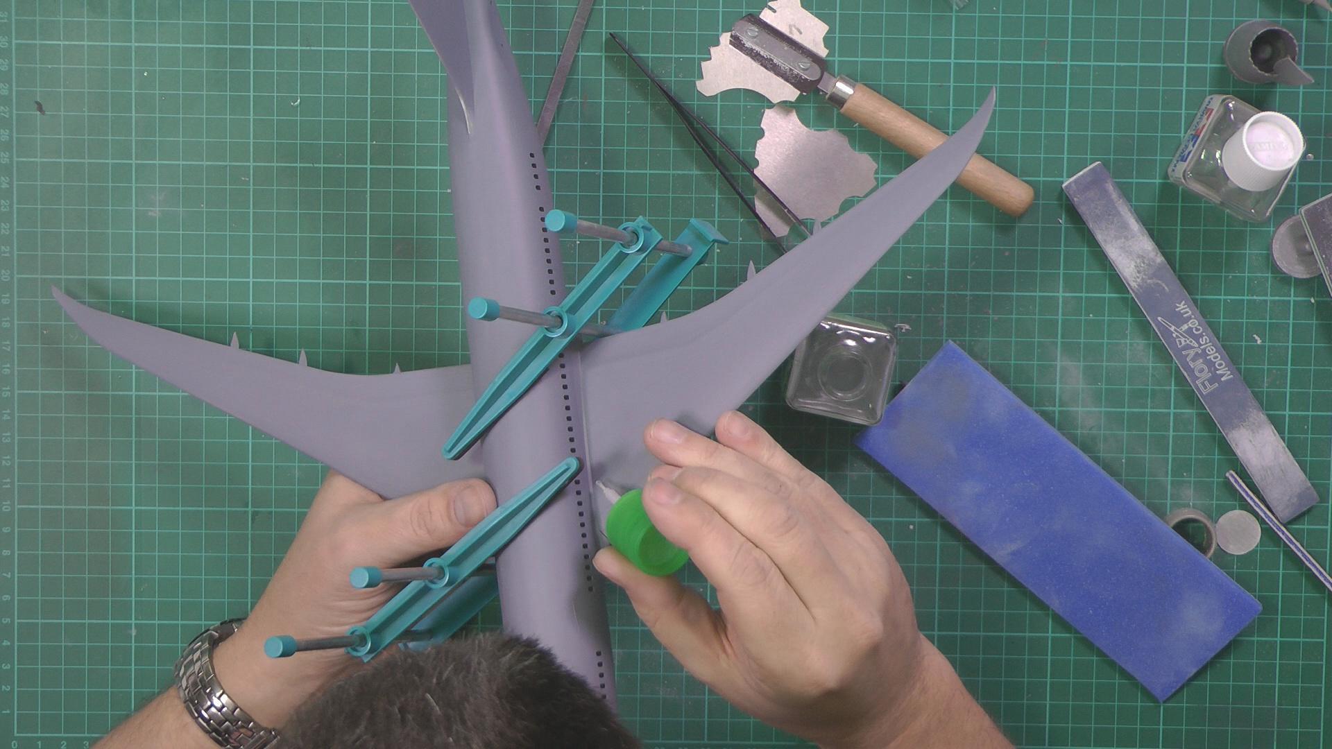 Revell 787 Dreamliner Part 2 PIC 1.jpg