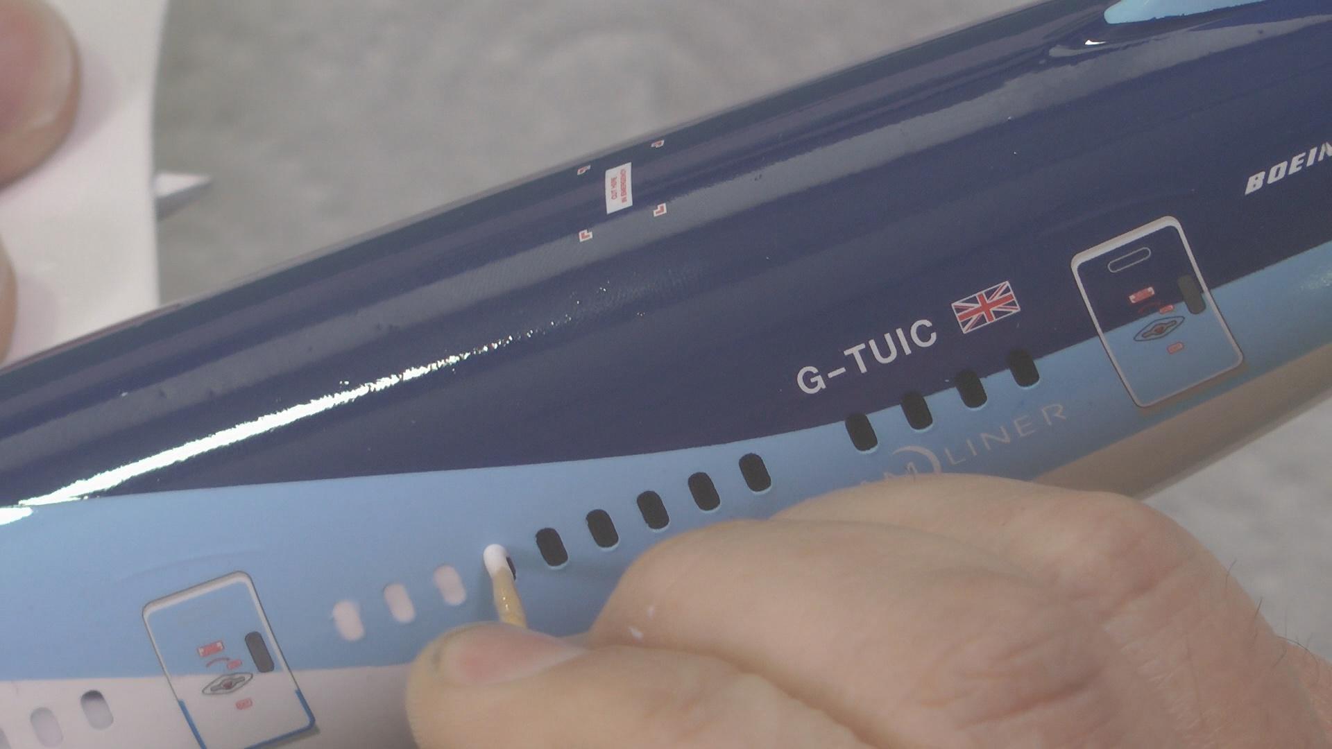 Revell 787 Dreamliner Part 7 PIC 2.jpg