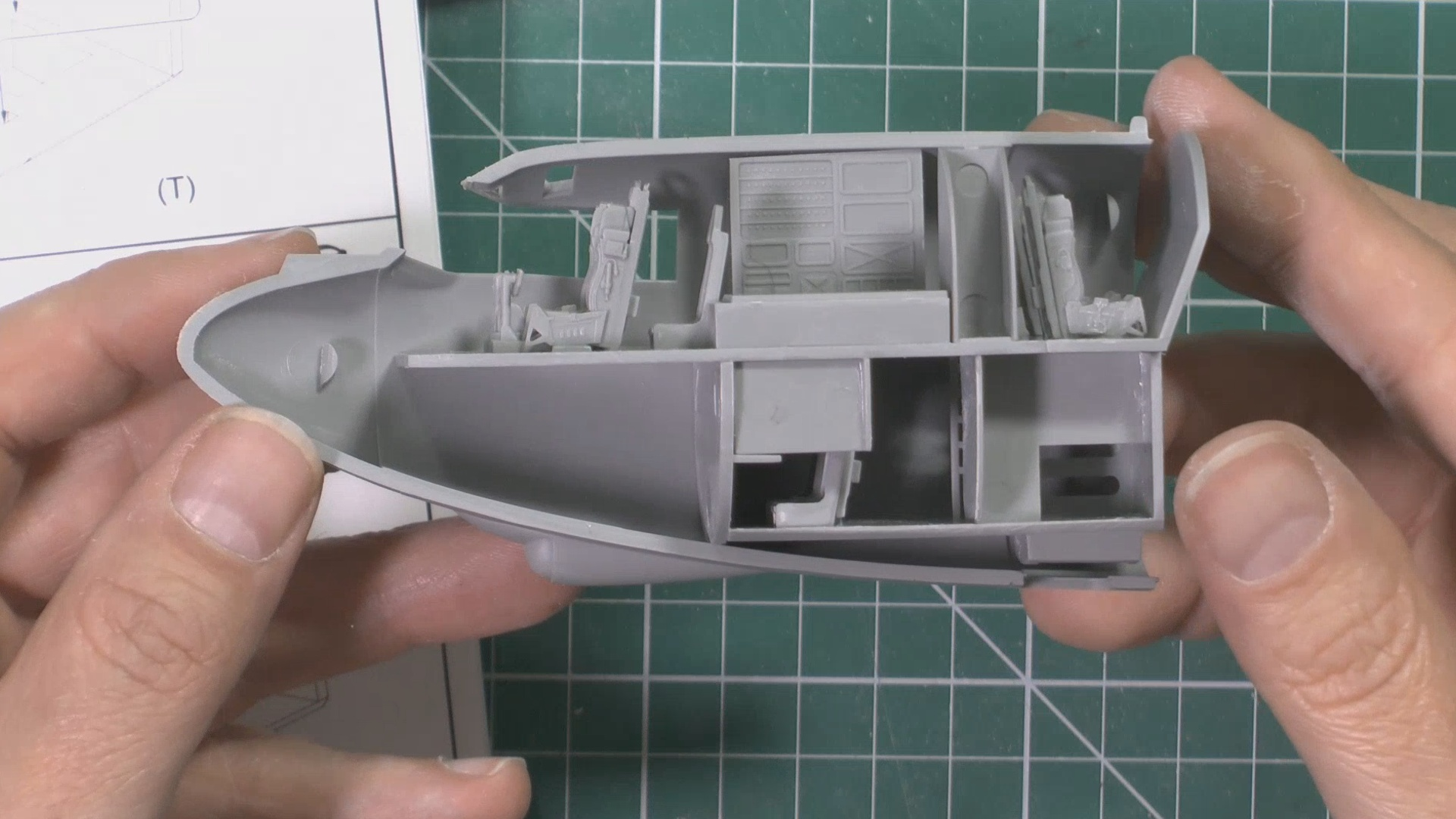 Model Collect B52 Part 1 Pic 2.jpg