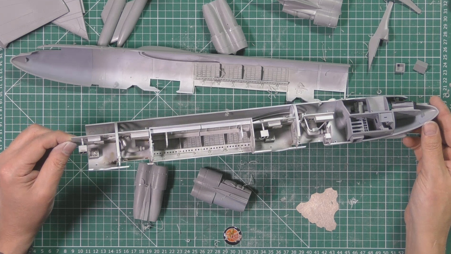 Model Collect B52 Part 3 Pic 3.jpg