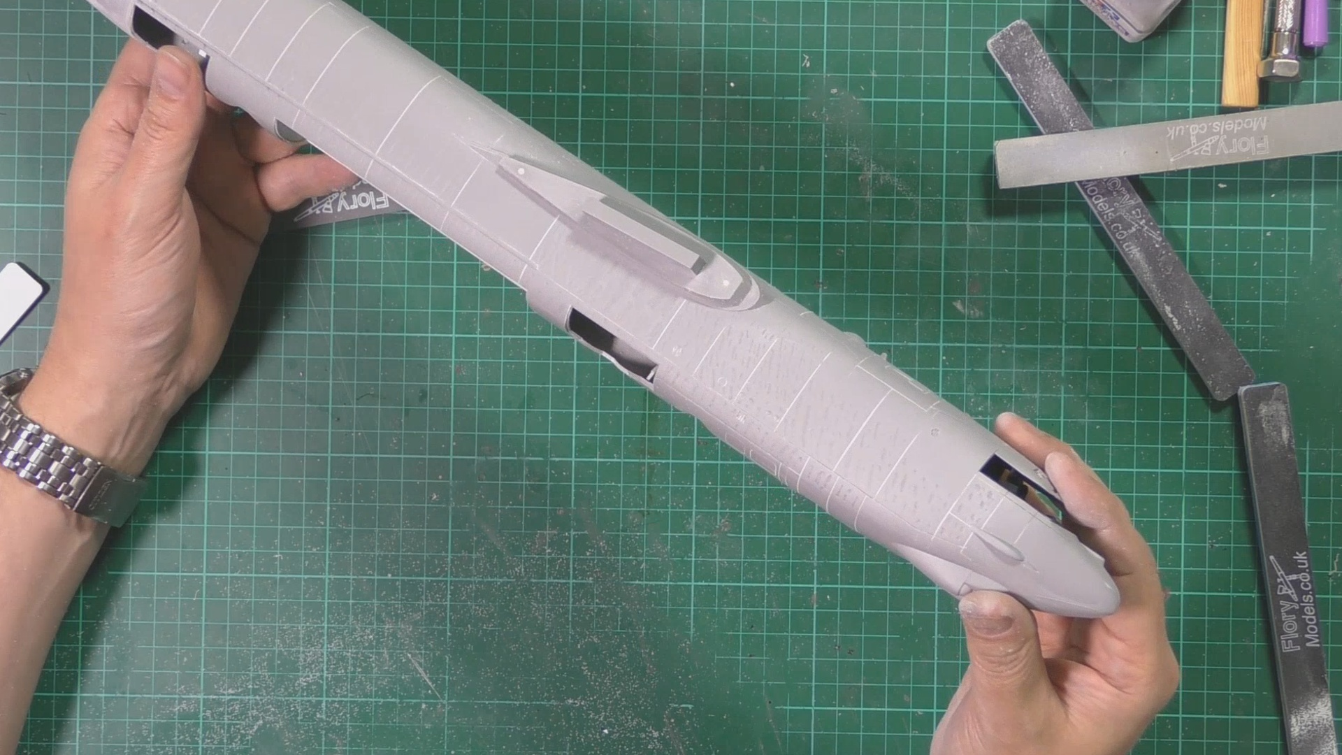 Model Collect B52 Part 4 Pic 4.jpg