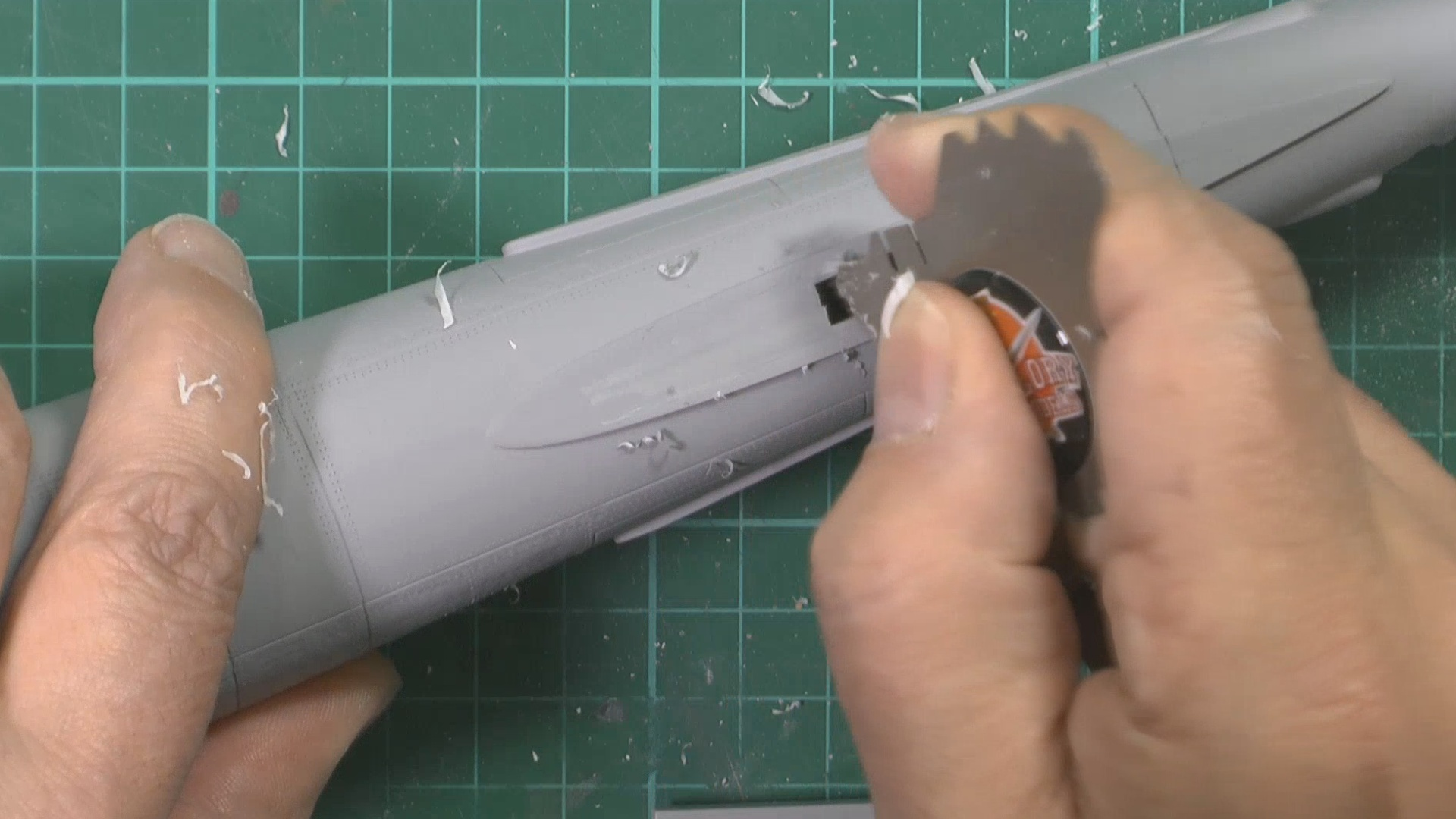 Model Collect B52 Part 6 Pic 5.jpg