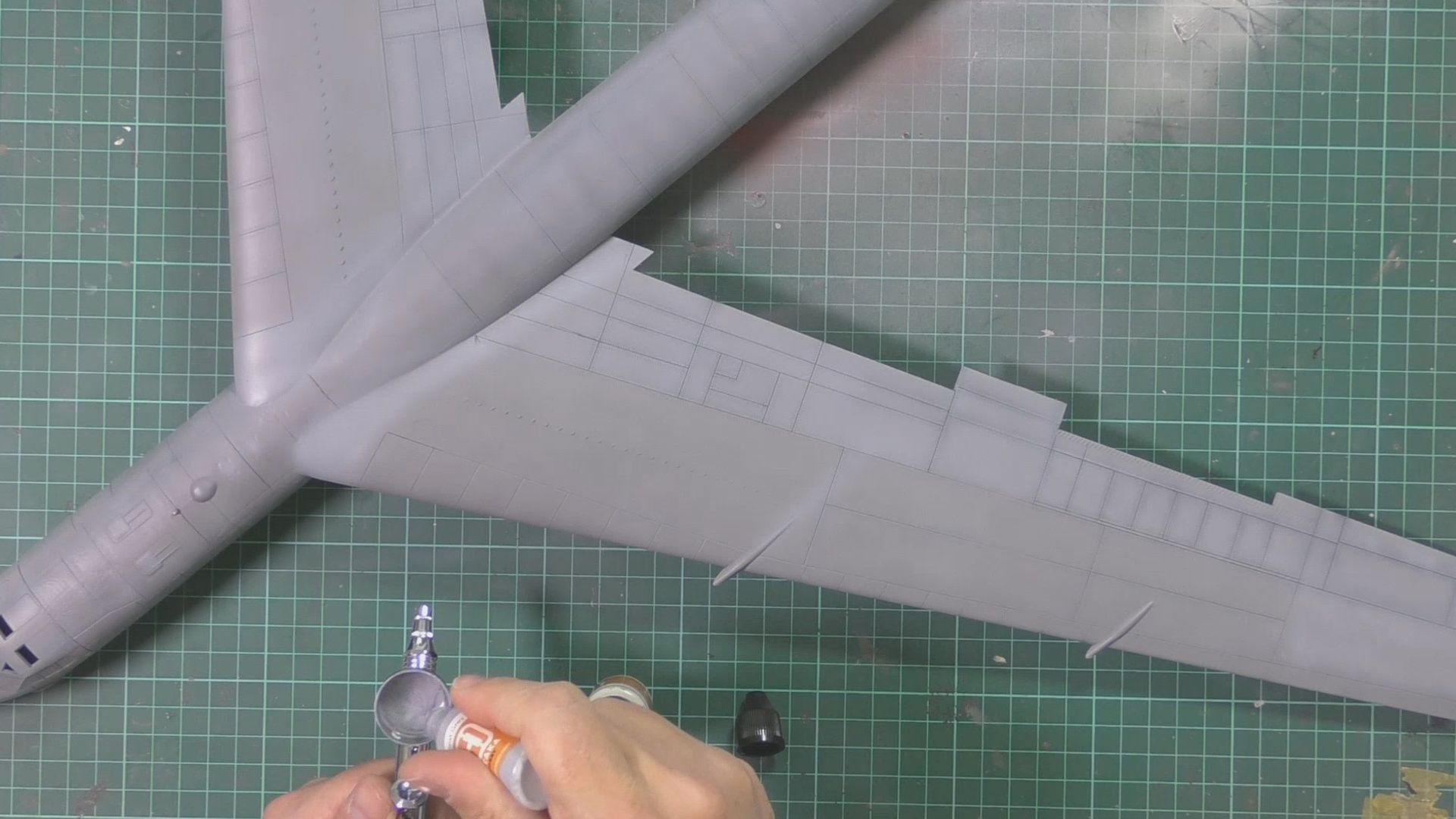 Model Collect B52 Part 8 Pic 5.jpg
