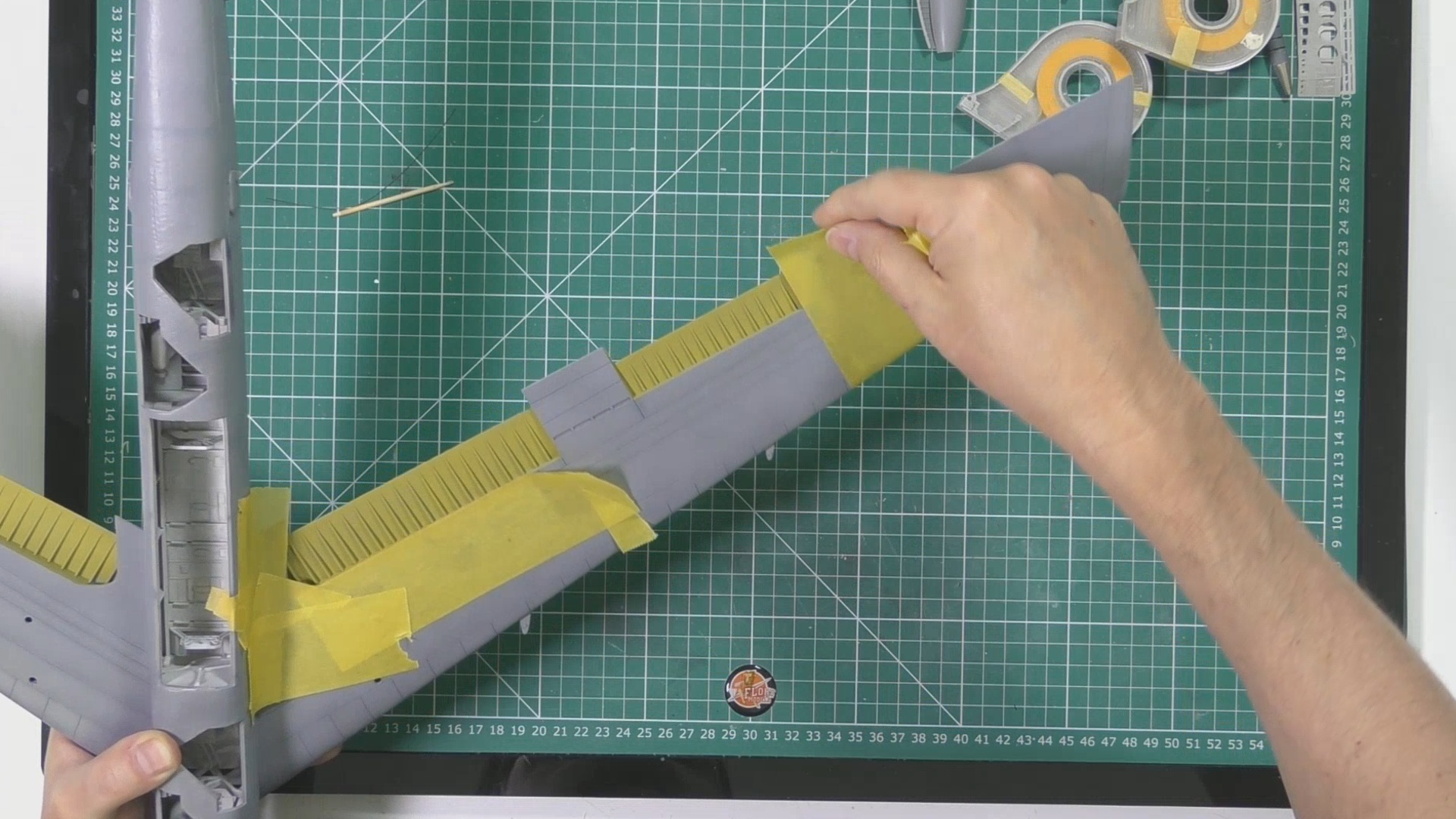 Model Collect B52 Part 9 Pic 4.jpg