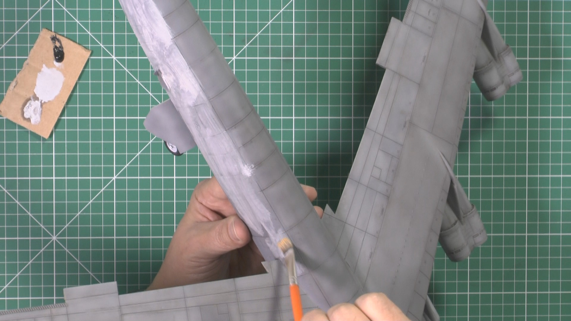 Model Collect B52 Part 13 Pic 2.jpg