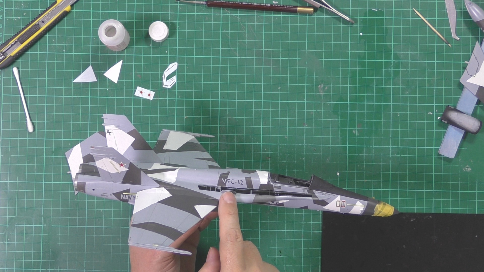 Kinetic Hornet part 6 pic 3.jpg