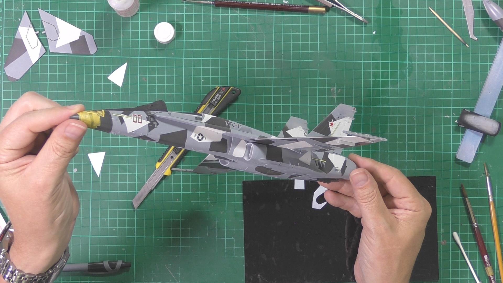 Kinetic Hornet part 6 pic 5.jpg