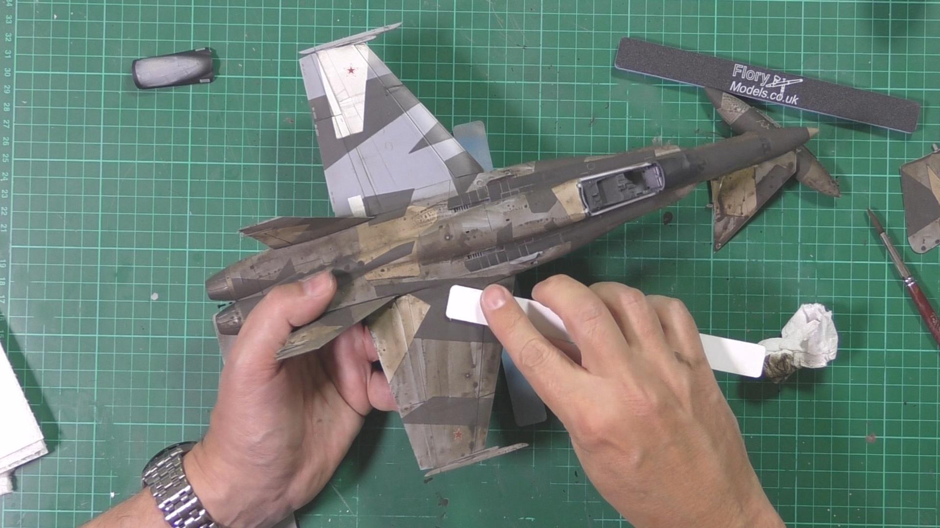 Kinetic Hornet part 7 pic 3.jpg