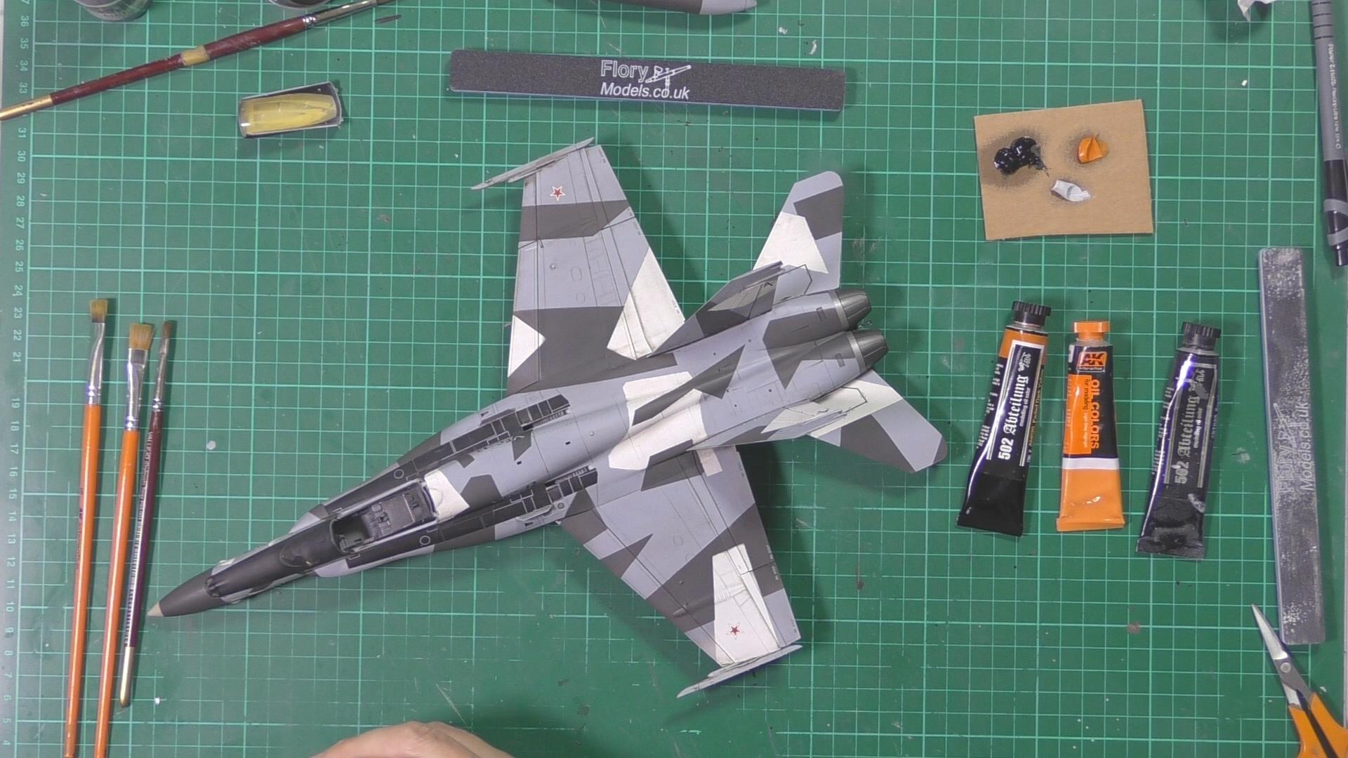 Kinetic Hornet part 7 pic 5.jpg