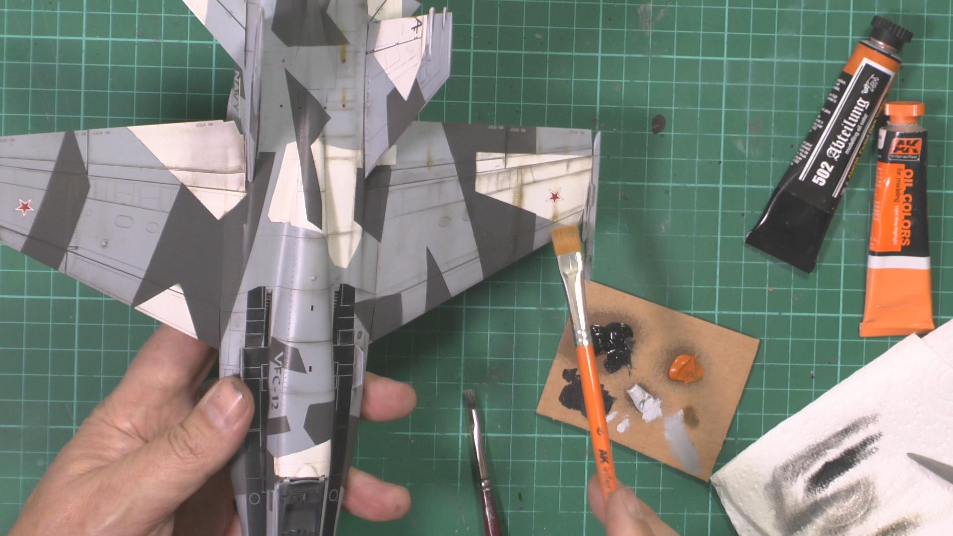 Kinetic Hornet part 7 pic 7.jpg