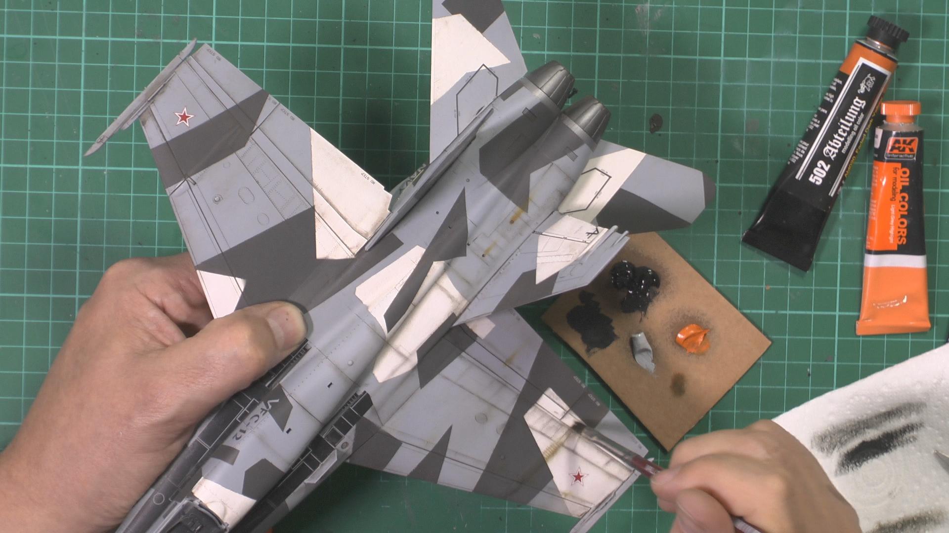 Kinetic Hornet part 7 pic 6.jpg