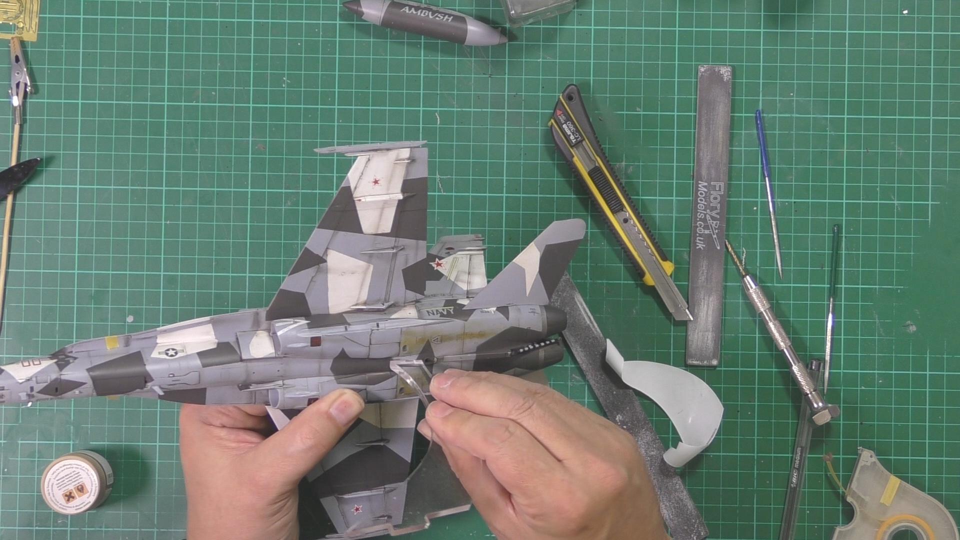 Kinetic Hornet part 8 pic 6.jpg