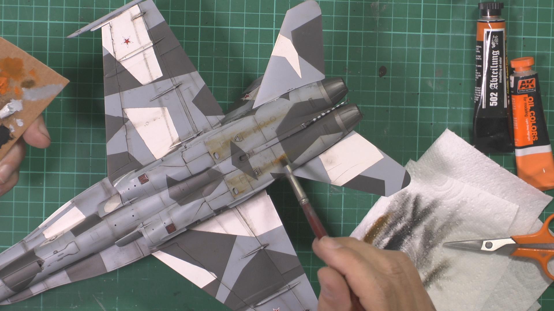 Kinetic Hornet part 8 pic 1.jpg