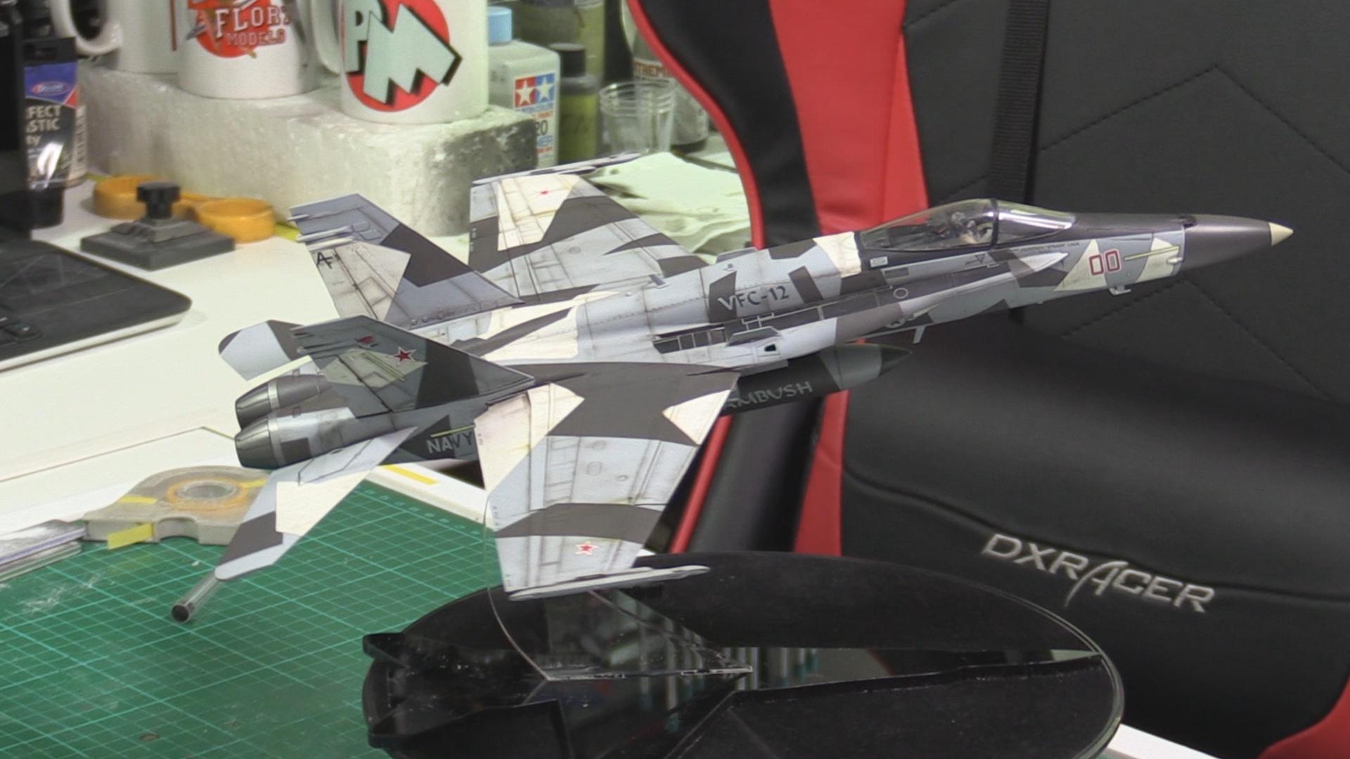 Kinetic Hornet part 8 pic 8.jpg