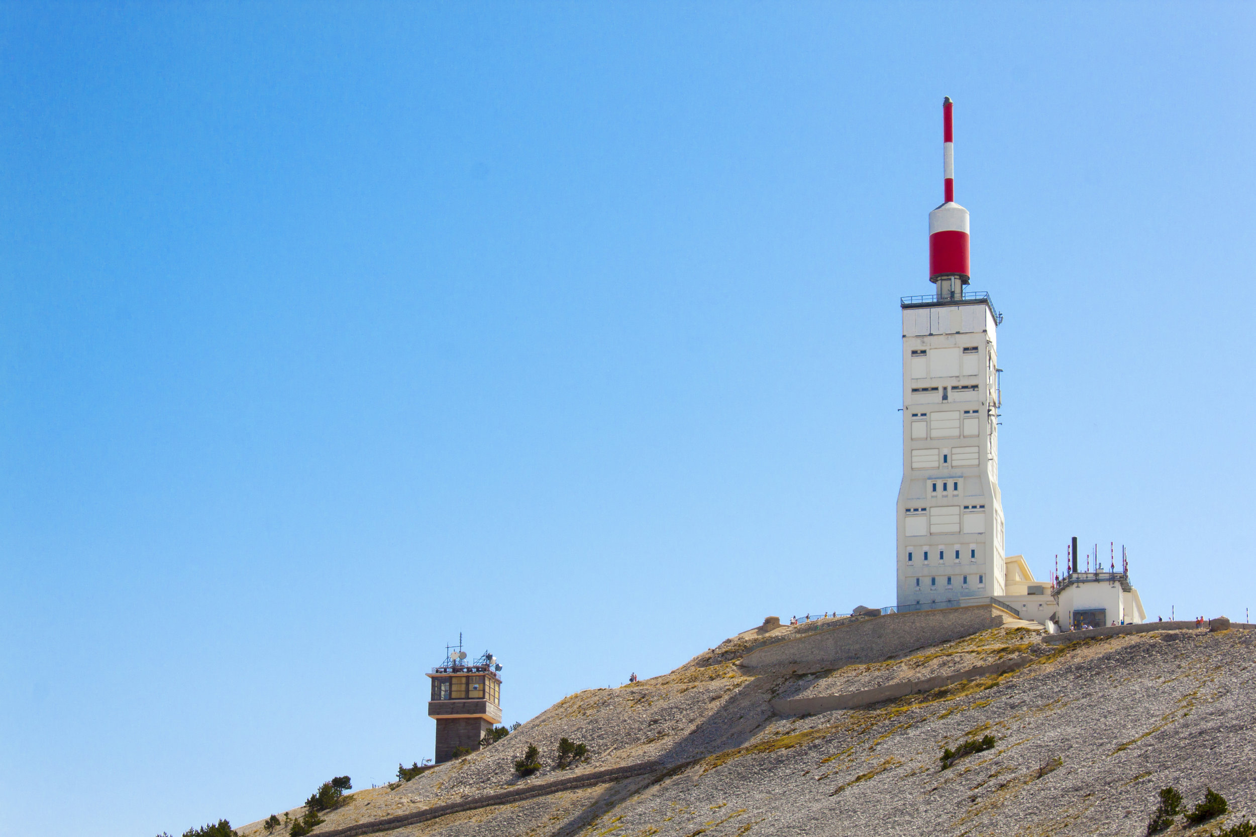 Mont Ventoux Challenge 2020 - 3 days 3 nights