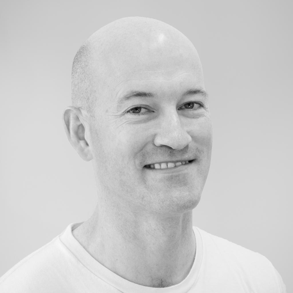 Jason O'Regan CTO