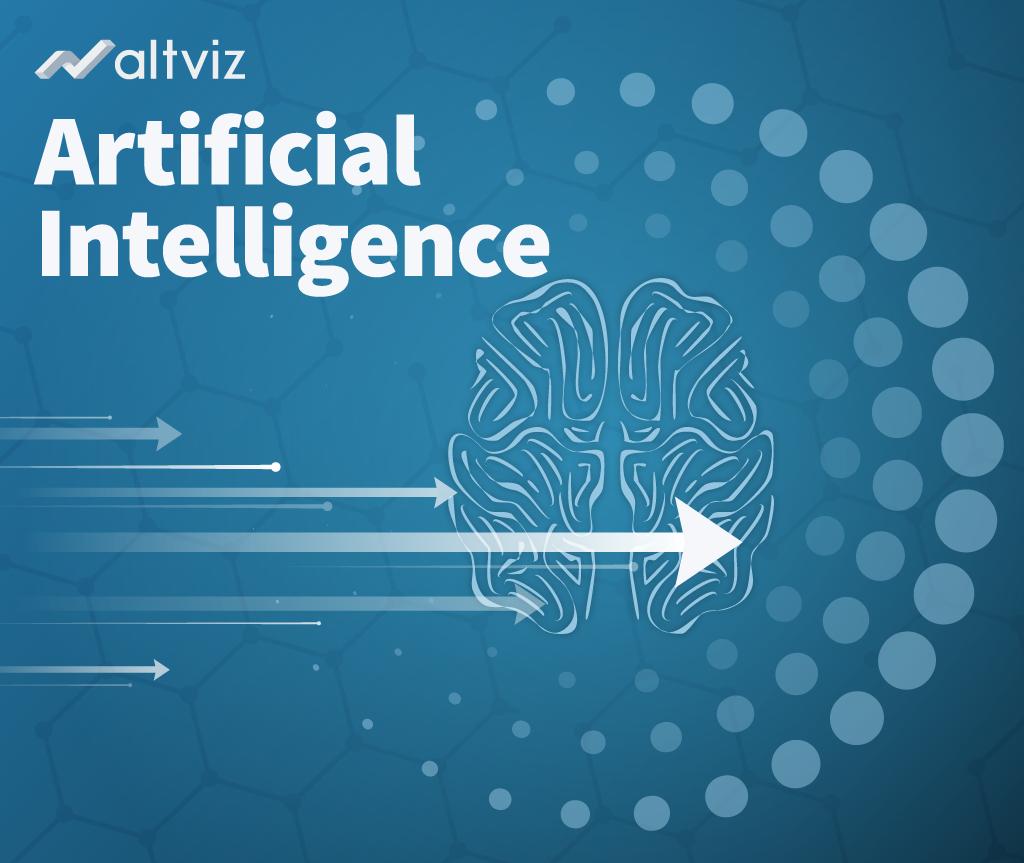 artificial intelligence - AltViz