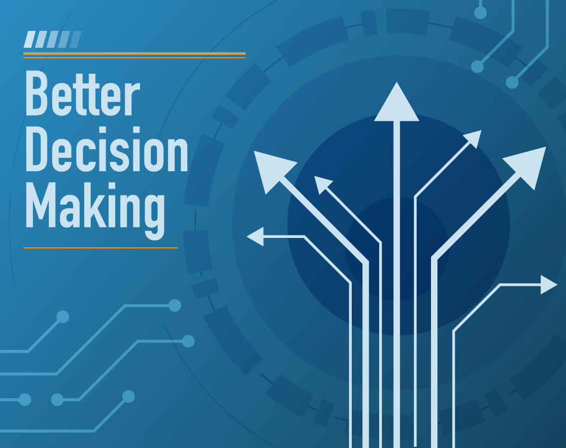 Better Decision Making - AltViz