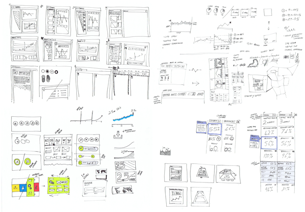 Hugh Leoidsson Sketchpad Spread 3