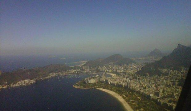 Coolgarif in Brazil for UKTI - 2