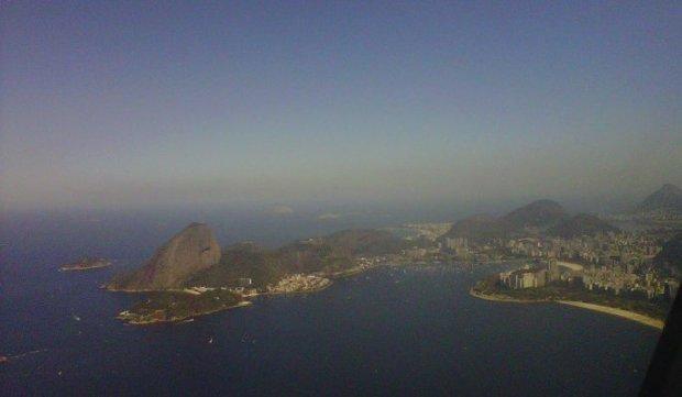 Coolgarif in Brazil for UKTI -1