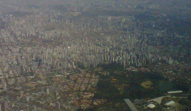 Coolgarif in Brazil for UKTI - 3