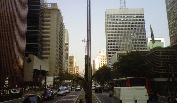 Coolgarif in Brazil for UKTI