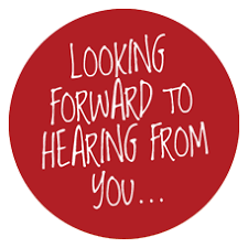 Part of our mission is to give our audience the information THEY want to hear!