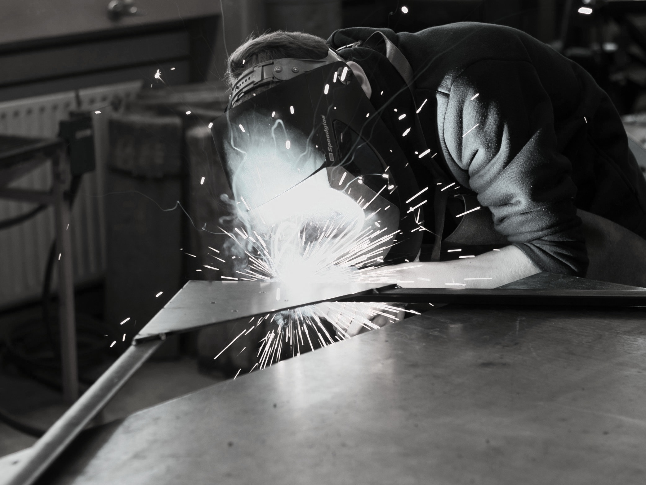 manufacturing - We work with a number of local manufacturers for our products, ensuring an uninterrupted supply line. We maximise our wealth of industry experience and expertise to drive each project to a committed timescale and budget.