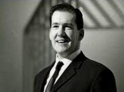Scots tenor Kenneth McKellar (Image:  BBC )