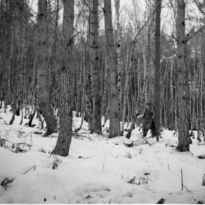Land acquisition at Corrimony, 1937