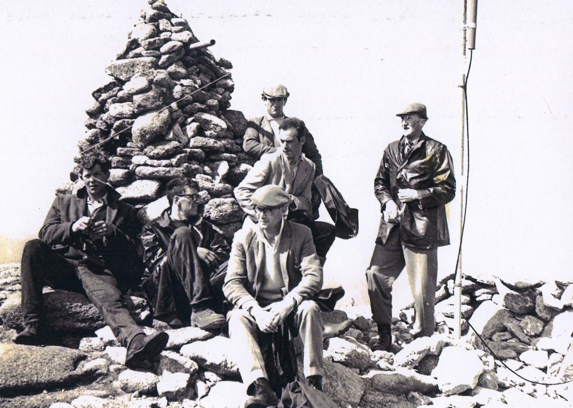 1961_Students at Cairngorm.jpg