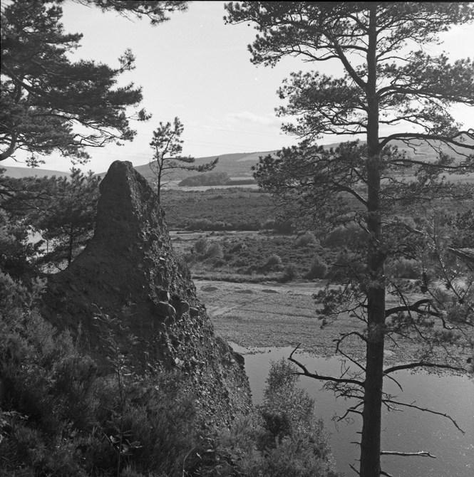 Earth Pillars, Ordiequish, 1971
