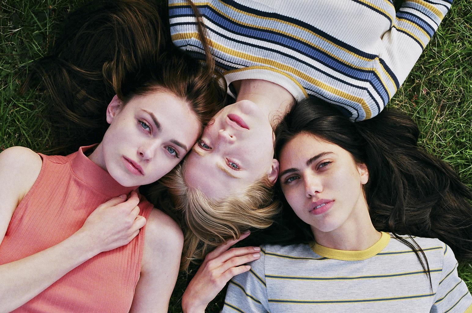 Charlie, Chloe & Diana