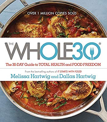 Whole30 Total Guide